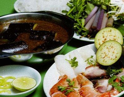 Văn hóa ẩm thực đặc sắc của người Miền Tây