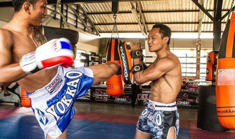 Muay Thái: Sự thật sau ánh hào quang chiến thắng