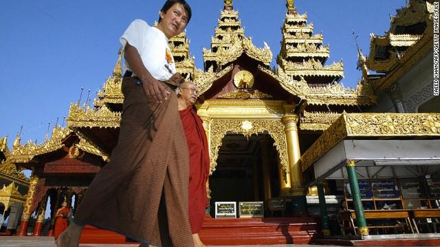 """11 điều cần biết """"cực"""" quan trọng trước khi đến Myanmar"""
