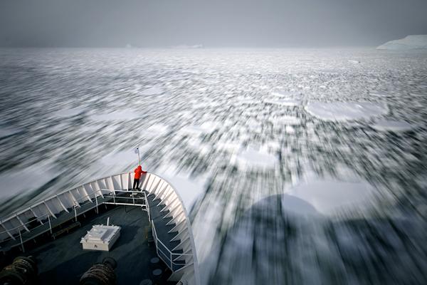 10 địa điểm chụp ảnh hoàn hảo nhất địa cầu