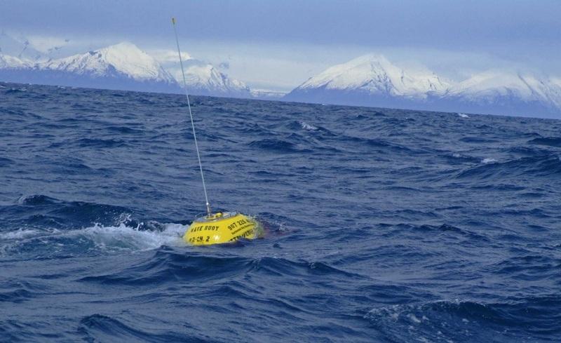 Nghiên cứu mới chỉ ra, Đại dương đang ngày càng hung dữ