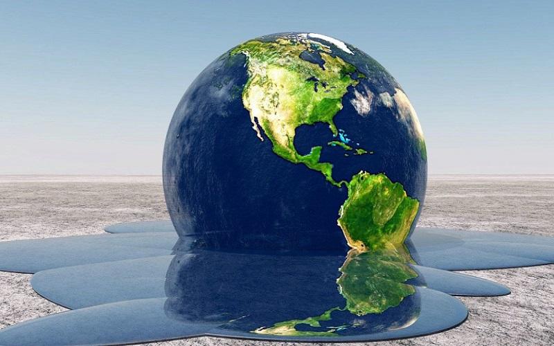 Nhiệt độ Trái đất đang nóng nhất suốt 2.000 năm