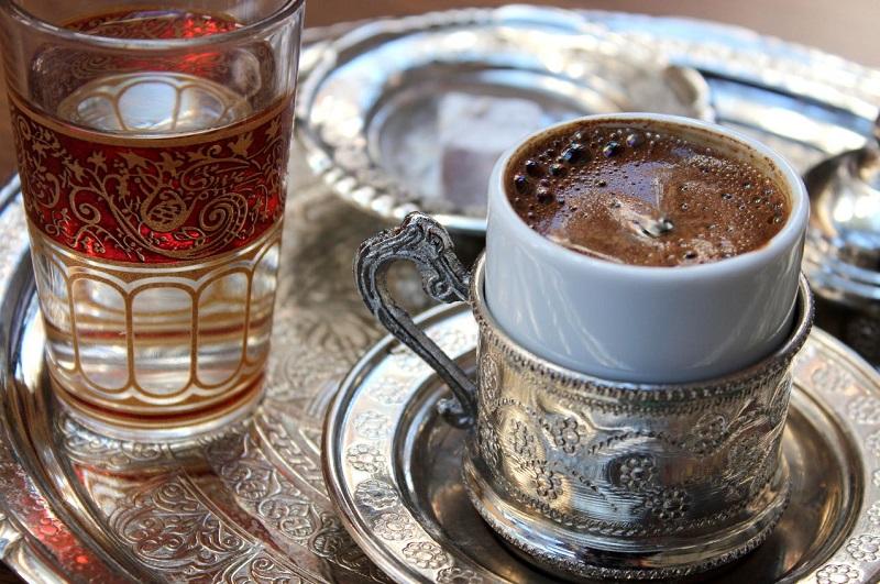 Đôi nét thú vị về văn hóa cà phê các nước trên thế giới