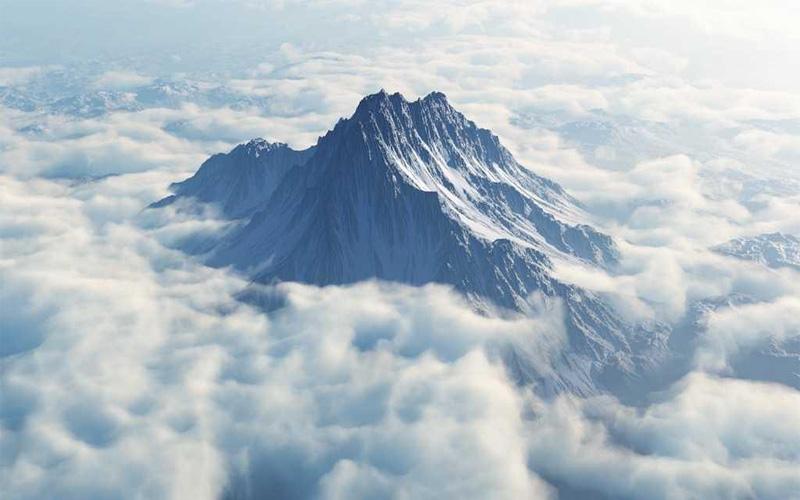 Tận mắt chiêm ngưỡng 5 địa danh trong truyền thuyết