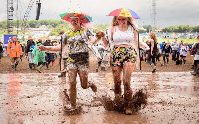 Những lễ hội mùa hè đặc sắc trên thế giới