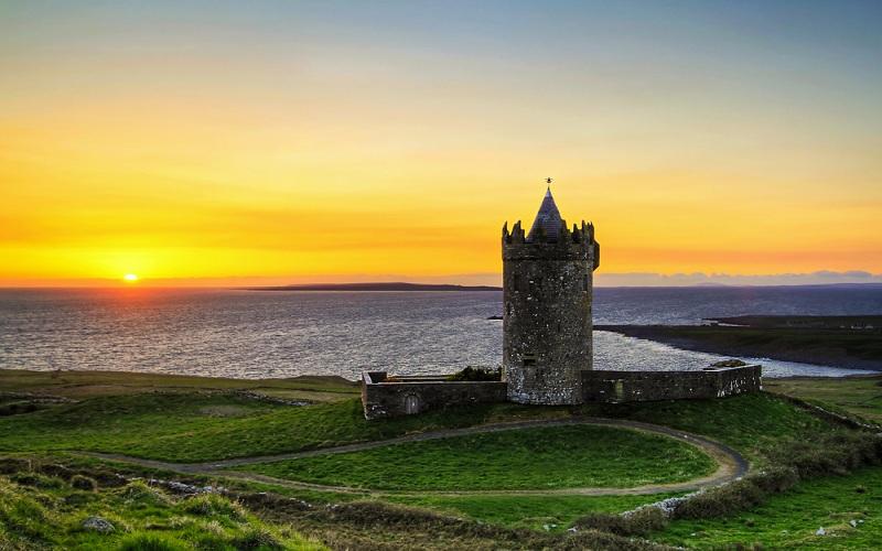 Tương lai nào với du lịch Ireland sau Brexit?