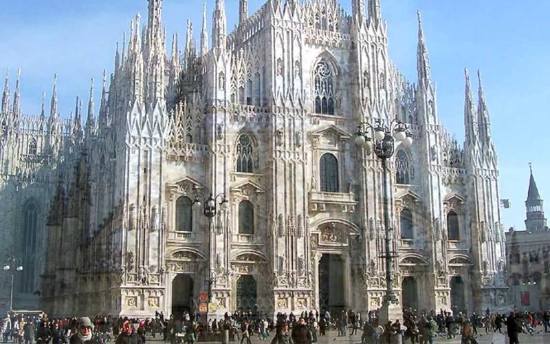 Say sưa với những công trình kiến trúc mang phong cách Gothic ở châu Âu