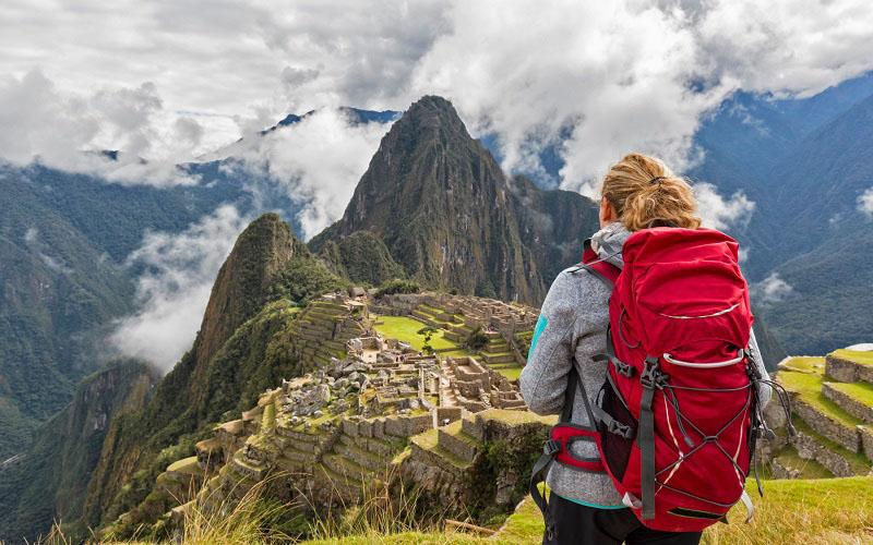5 điểm du lịch mạo hiểm cho những người thích cảm giác mạnh