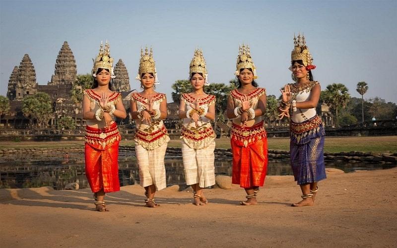 Bí ẩn đằng sau những bộ trang phục truyền thống châu Á nổi tiếng (P2)