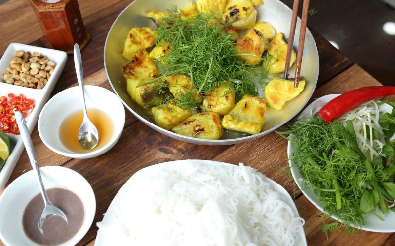 Điểm danh 4 món ăn đặc sản từ cá nổi tiếng nhất miền Bắc