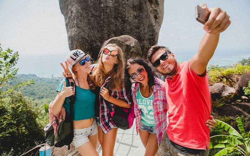 Thế hệ Y và xu hướng du lịch mới