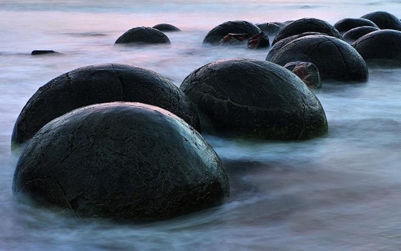 Những viên đá bí ẩn ở Costa Rica như thuộc về người ngoài hành tinh