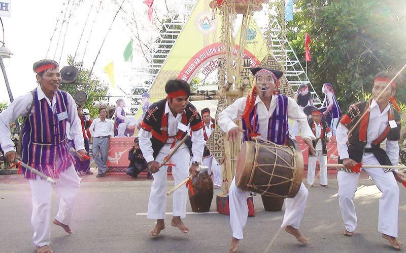 Văn hóa của người Chăm ở Tây Nam bộ