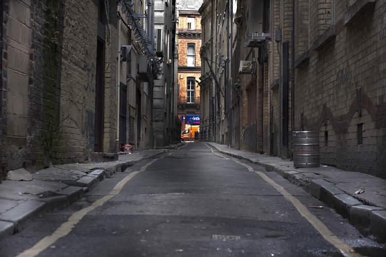 Top 5 địa điểm nguy hiểm bạn không nên đi du lịch một mình