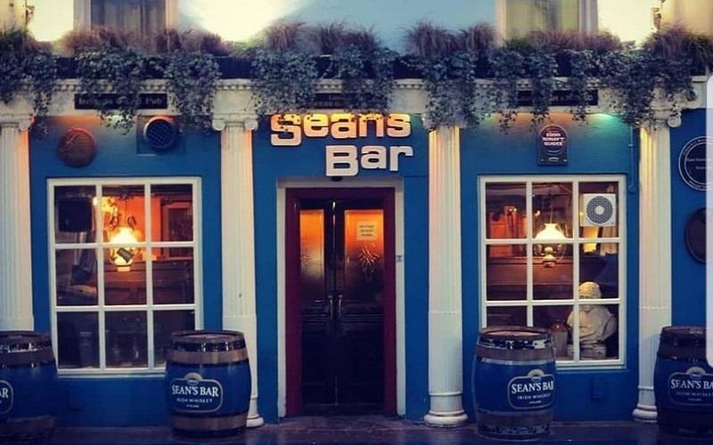 Khám phá Sean's Bar – Quán rượu lâu đời nhất thế giới