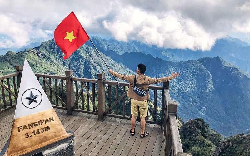 Đi xích lô và 9 trải nghiệm phải thử ở Việt Nam theo báo Tây