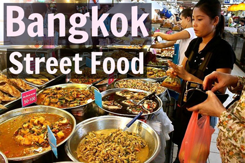 Khám phá 25 điều tuyệt vời nhất ở Bangkok Thái Lan
