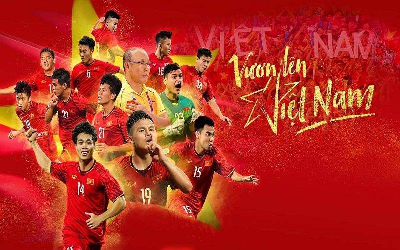 FIFA công bố bảng xếp hạng tháng 1/2019, Việt Nam tăng hạng