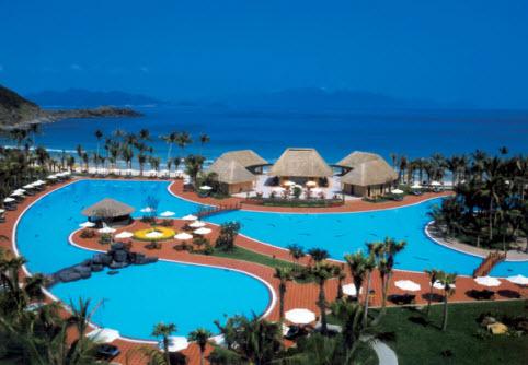 """Vinpearl Land Resort & Spa Nha Trang khuyến mãi """"sốc"""""""