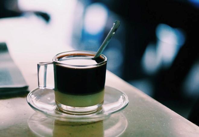 Ba quán cà phê 50 năm tuổi tại Sài Gòn