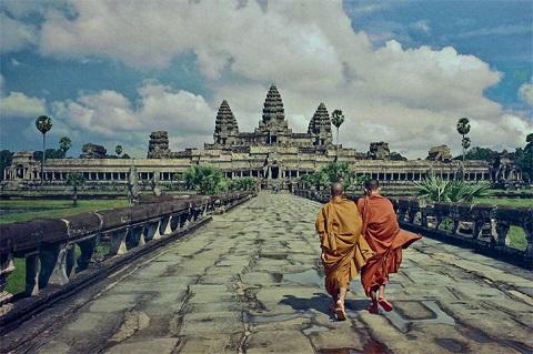 Campuchia đứng đầu Điểm đến tốt nhất thế giới 2016