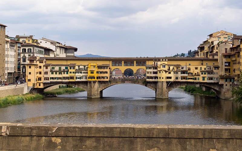 Những cây cầu độc nhất vô nhị khiến du khách sửng sốt