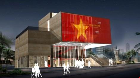 Đà Nẵng: Sẽ xây dựng Nhà trưng bày Hoàng Sa