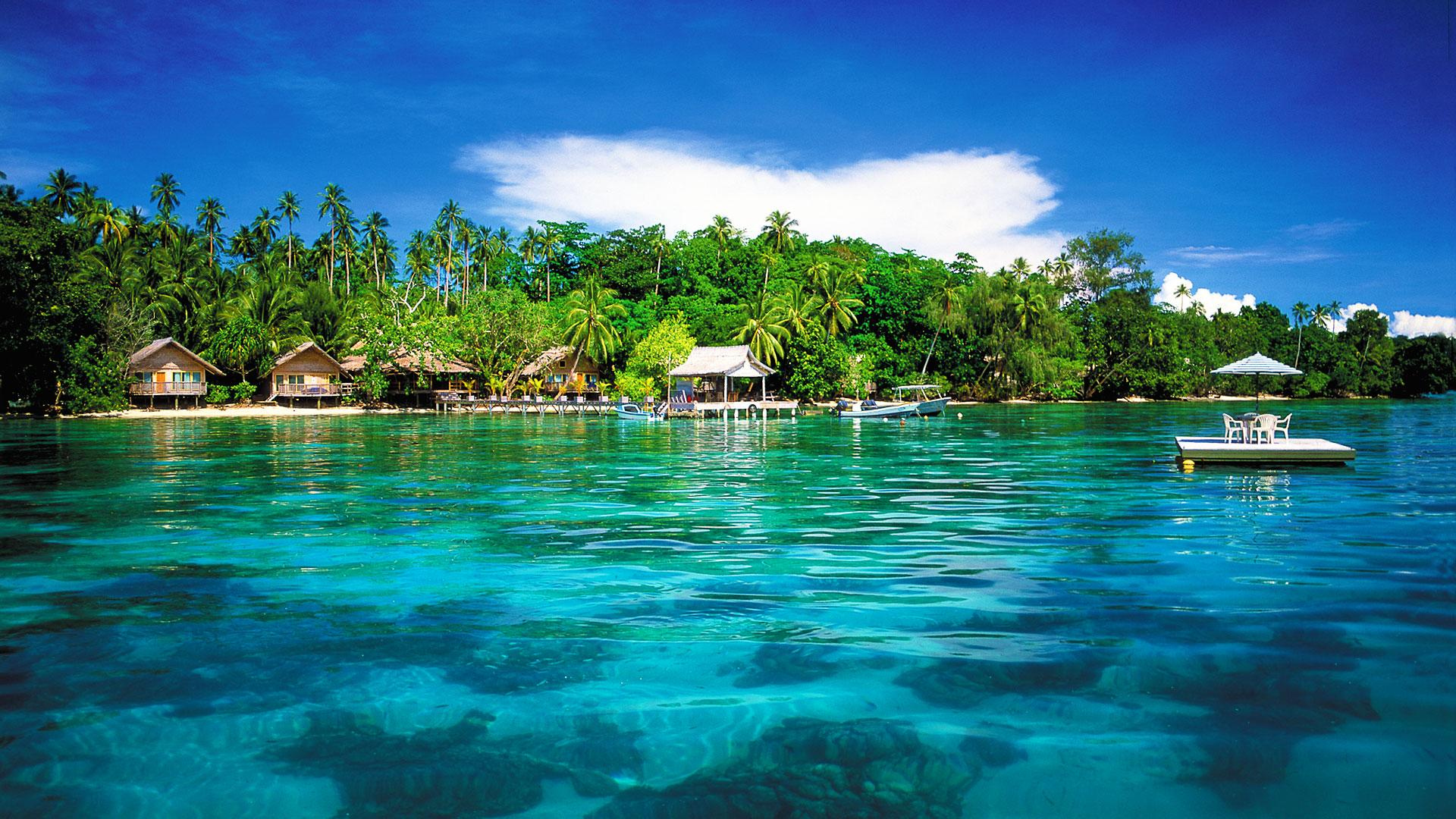 10 hòn đảo hẻo lánh nên trải nghiệm một lần trong đời