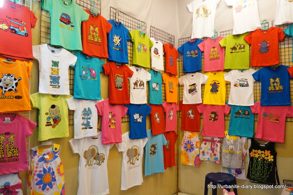 cd174b10f Địa chỉ bán đồ trẻ em giá rẻ chất lượng tốt ở Bangkok