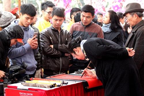 Tổng thu từ khách du lịch đến Hà Nội trong 9 ngày Tết đạt 1.436 tỷ