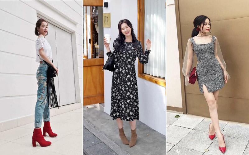 Mặc chuẩn như fashionista với 5 items đáng sắm nhất dịp Tết này
