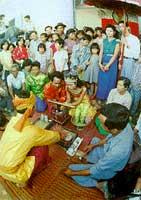 Nhạc cưới Khmer