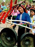 Dân tộc Xinh Mun