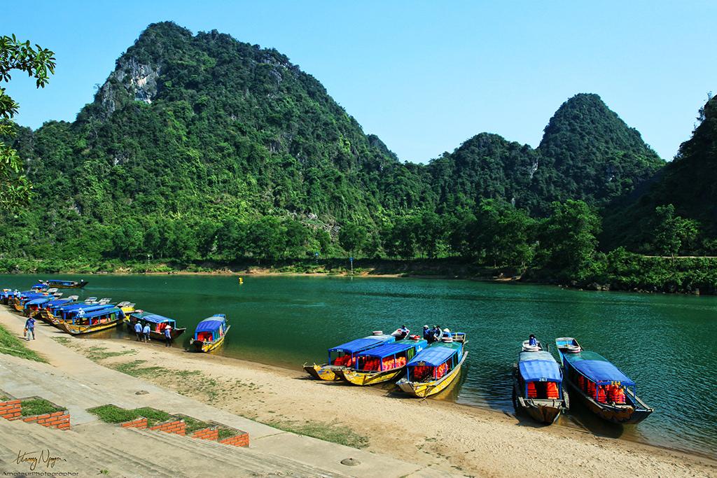 Đầu tư hơn 2 triệu euro bảo tồn Vườn Quốc gia Phong Nha - Kẻ Bàng