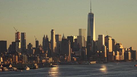 Du lịch New York ngắm vẻ đẹp đô thị bên cảng biển và tượng nữ thần Tự do