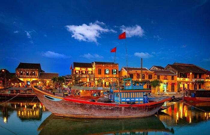 Hội An lọt top 15 thành phố tốt nhất thế giới