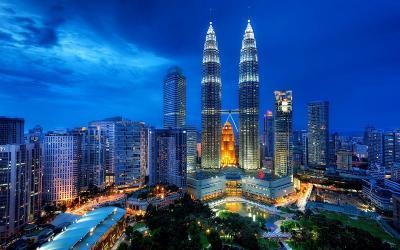 Những điều độc đáo khiến bạn phải ngạc nhiên khi đi du lịch Malaysia