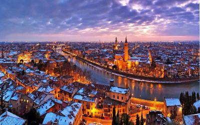 Bí quyết để khám phá trọn vẹn thành phố Verona