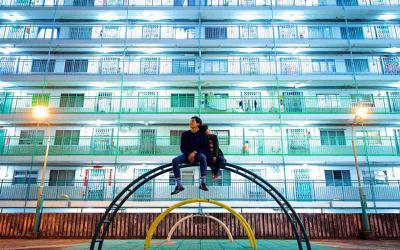 Check-in Hong Kong - có ngay những shoot hình cực chất