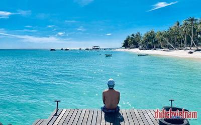 Review chi tiết chuyến du lịch Kota Kinabalu xịn sò của chàng trai Việt
