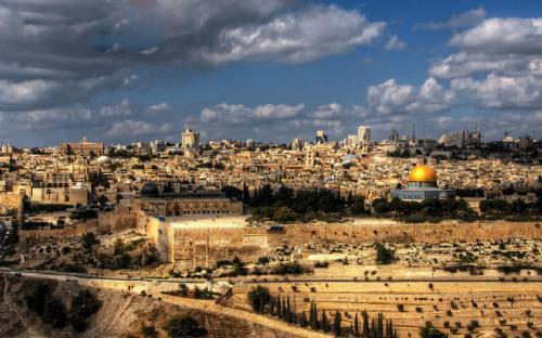 Du lịch Israel với nhiều điều có thể bạn chưa biết