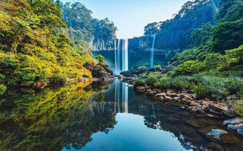 Chẳng cần đi Tây vẫn tha hồ săn ảnh đẹp tại phố núi Gia Lai