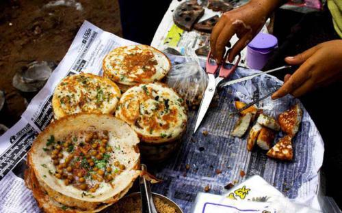 List những món ăn đường phố Yangon, Myanmar hấp dẫn