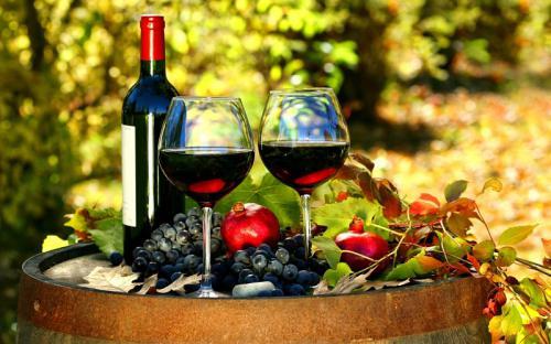 Khám phá xứ sở rượu vang nồng nàn nước Pháp