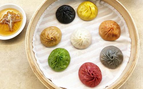 Các loại bánh bao của Trung Quốc khiến du khách mê mẩn quên lối về