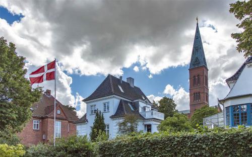 Carlsberg, điểm đến mới giữa lòng Copenhagen