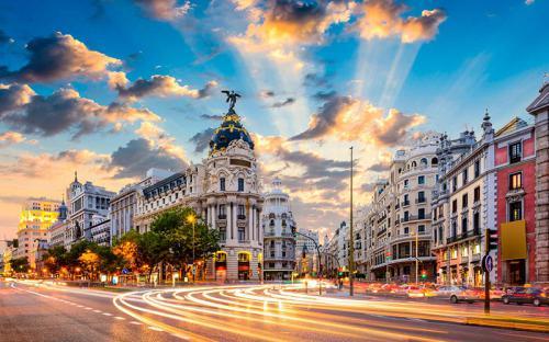 Liệt kê những điểm đến không thể bỏ qua khi du lịch Tây Ban Nha