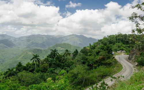 Pico Turquino, đến Cuba leo núi ngắm mây