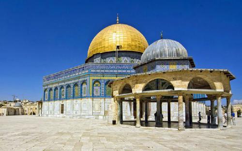 Chu du thành phố Jerusalem – miền đất thiêng đầy hấp dẫn