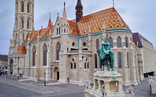 """Có gì ở Budapest - nơi được mệnh danh là """"Paris của Phương Đông""""?"""